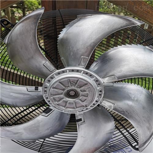 施乐百提供机房耐高温风机