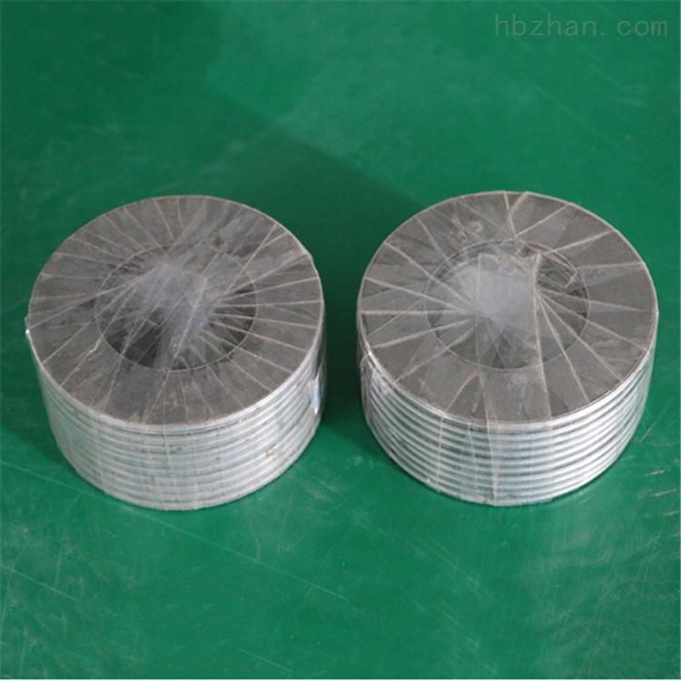 基本型缠绕垫执行标准