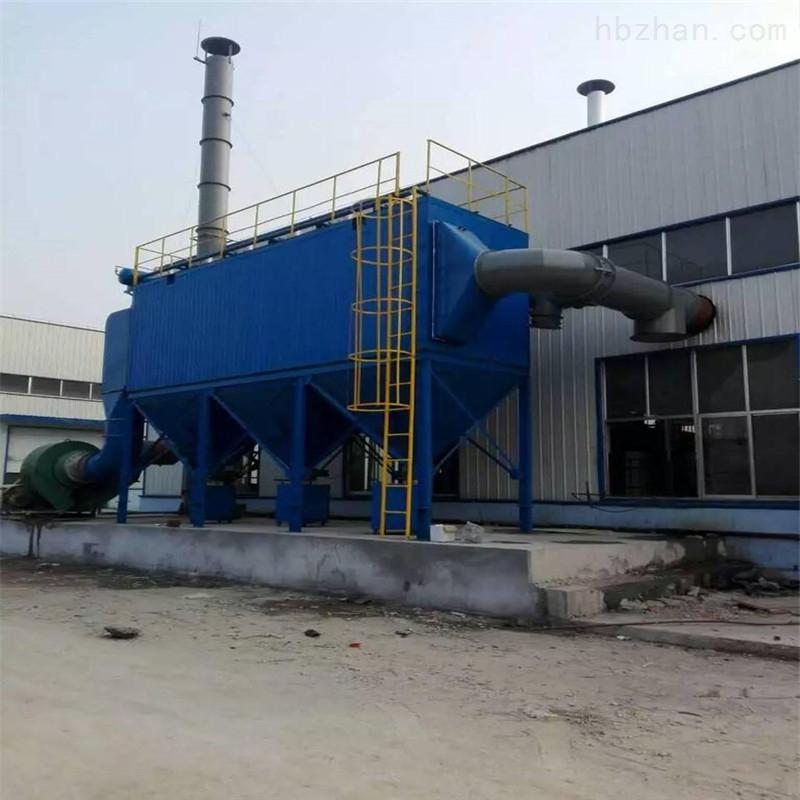 江苏布袋除尘设备厂家