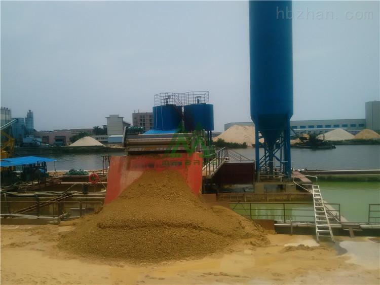 海淀矿山泥浆水处理厂家