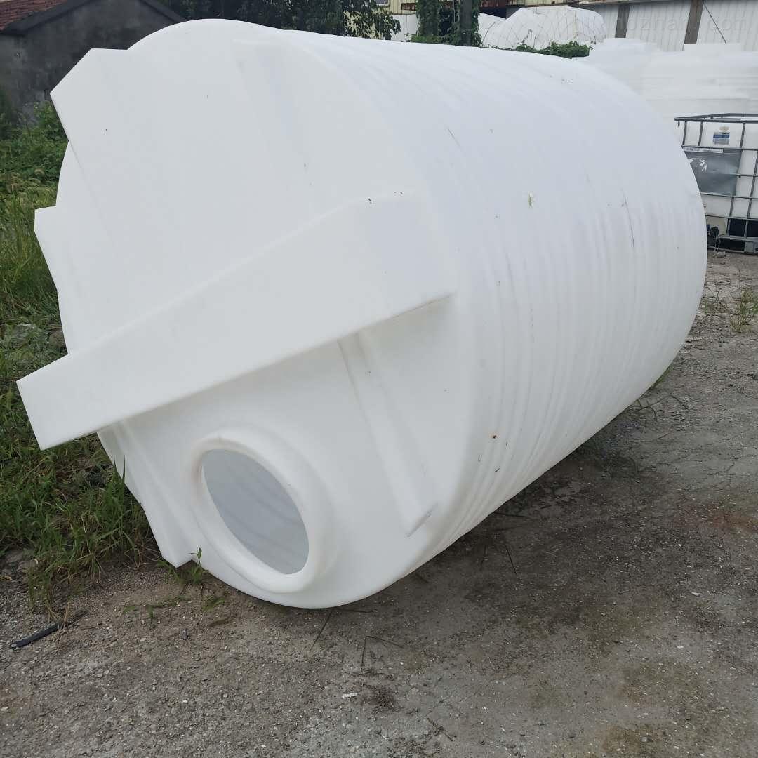 东莞3吨外加剂储罐  泵送剂储罐
