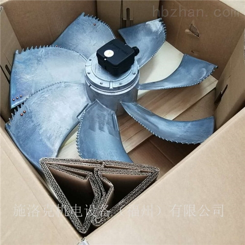 上海施乐百提供直流散热风扇