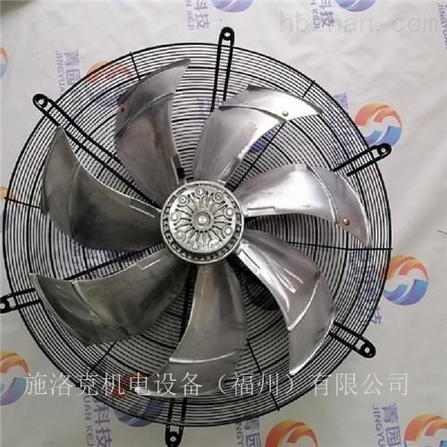 施空调专用通风散热低噪音风机