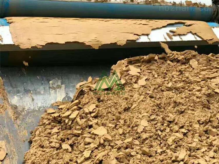 珠海大理石厂淤泥脱水设备