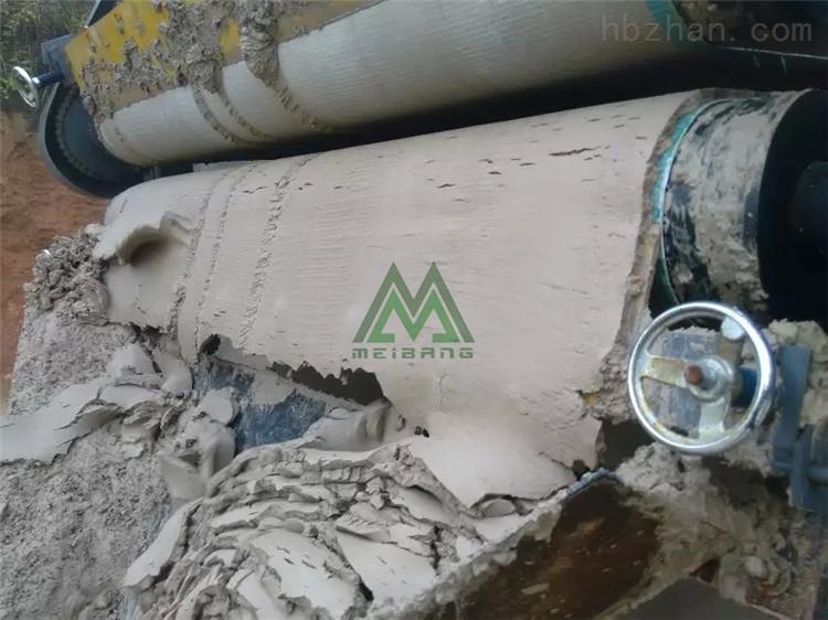 梅州洗山沙泥浆处理