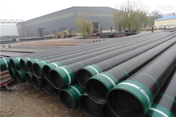 连云港石油无缝钢管现货供应