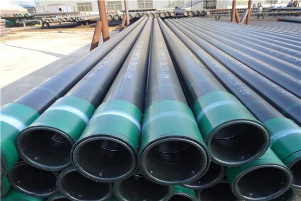 常州石油无缝钢管用途