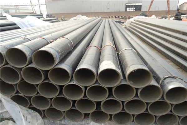 赤峰污水水泥砂浆防腐钢管