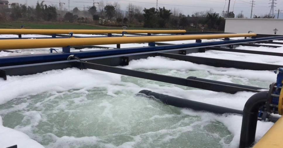 四川医院废水处理