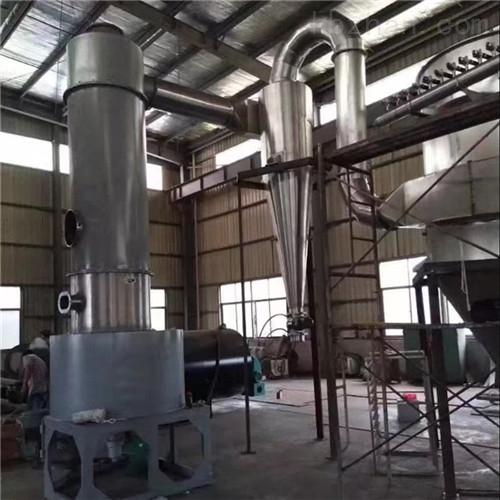 <strong>不锈钢螺旋闪蒸干燥机定制调试</strong>