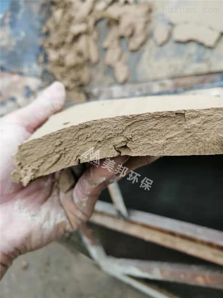 珠海砂石场泥浆处理