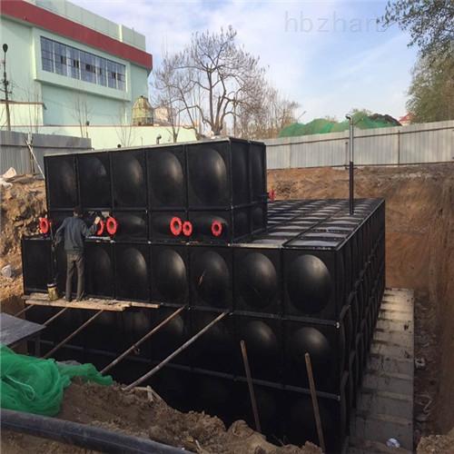 <strong>贵州铜仁300m3地埋式箱泵一体化按图生产</strong>