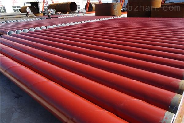 淮安环氧粉末防腐钢管销售厂家