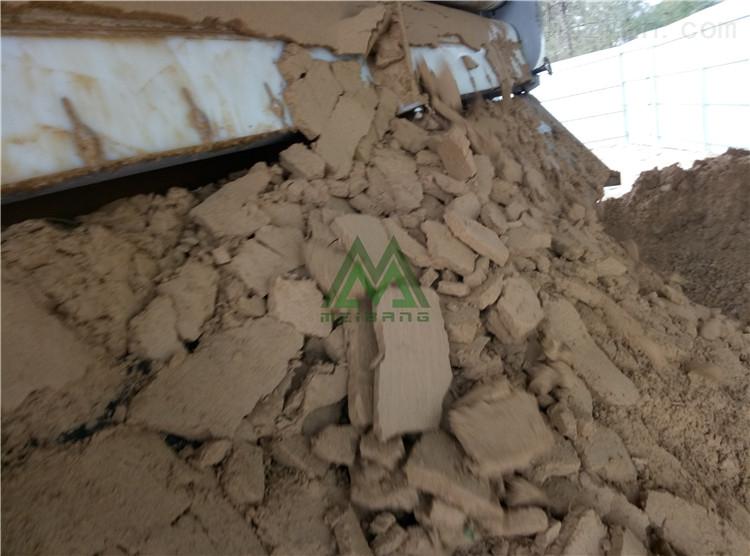 浙江洗沙泥浆处理机