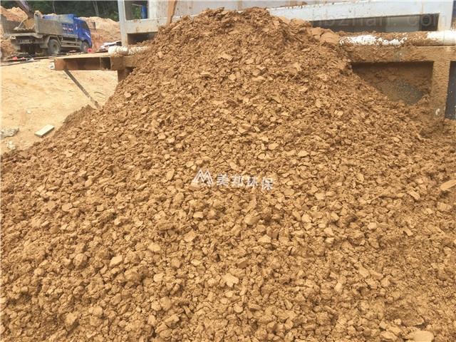 海南洗石粉泥浆处理设备