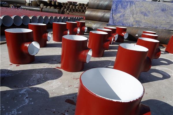 十堰加强级环氧树脂防腐钢管直销