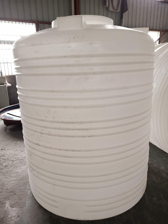 谦源3立方PE水箱  塑料储罐
