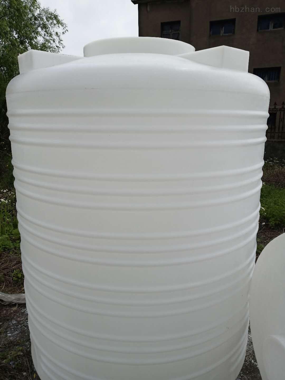 遂宁3立方塑料水箱  废水储蓄罐