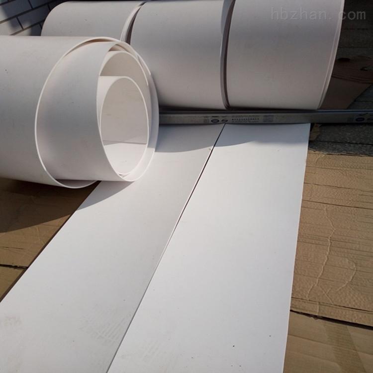 四氟聚乙烯板标准