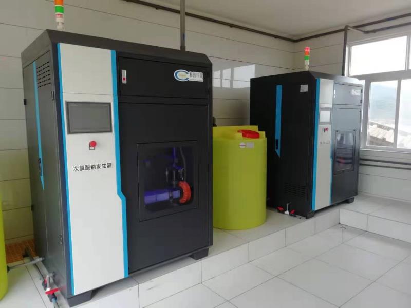 广西农村饮水消毒设备