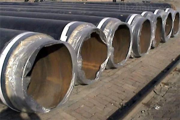 无锡钢套钢埋地式蒸汽保温管制造商