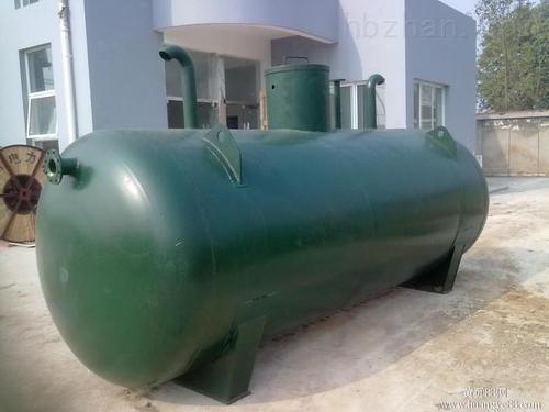 潮州 发电厂污水处理设备 诸城广盛源