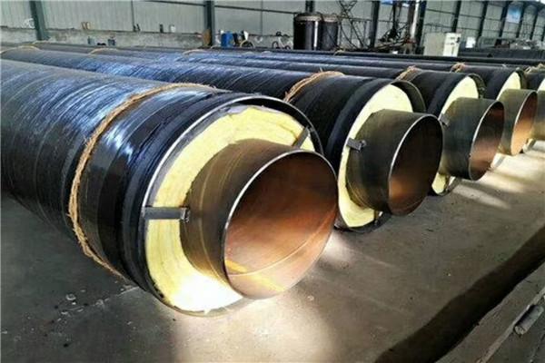 晋中钢套钢直埋蒸汽管现货