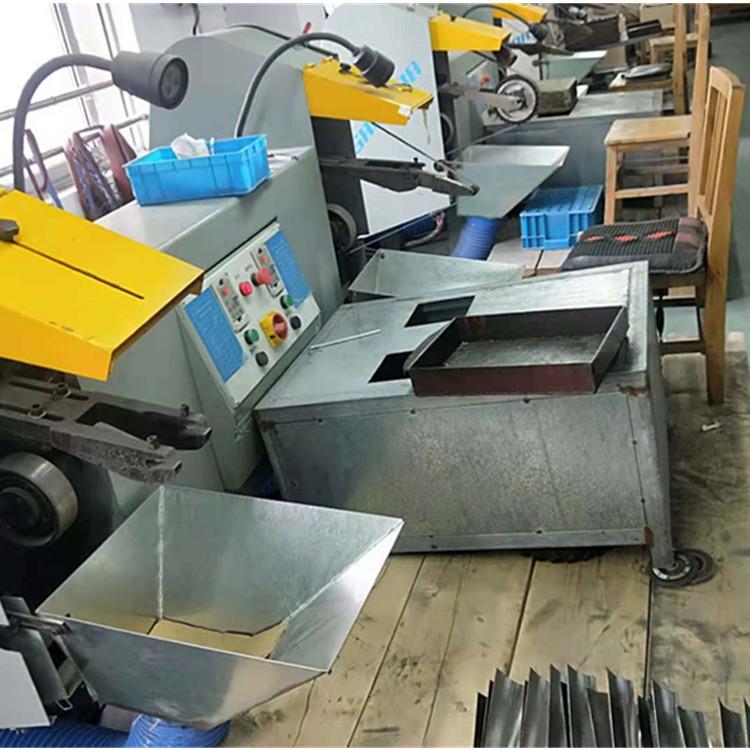 机床废屑除尘器 磨床粉尘吸尘器 柜式工业吸尘器 磨床吸尘器示例图23