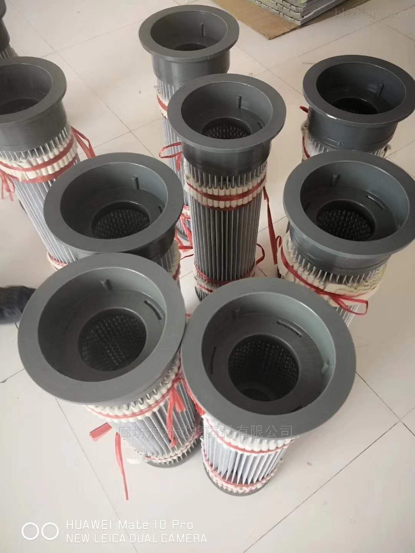 枣庄化工厂污水处理滤芯生产厂家