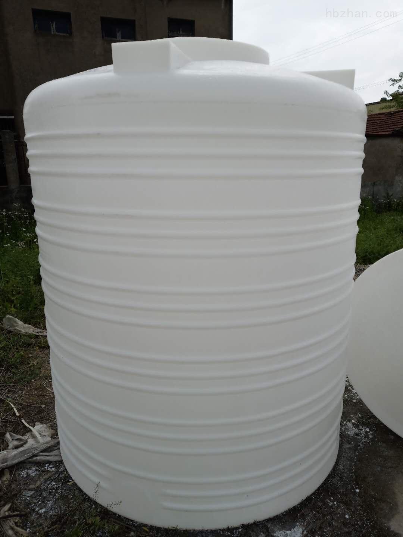 绵阳3立方硫酸储罐  芬顿反应罐