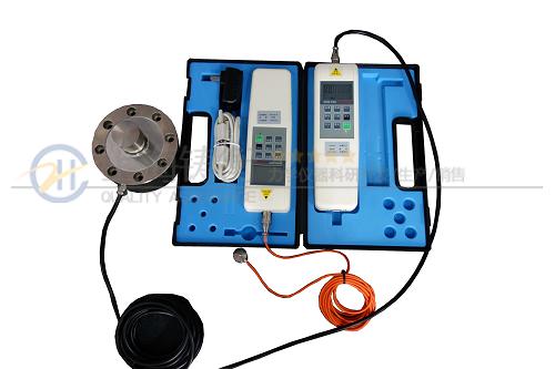 轮辐式小型拉力测试仪图片