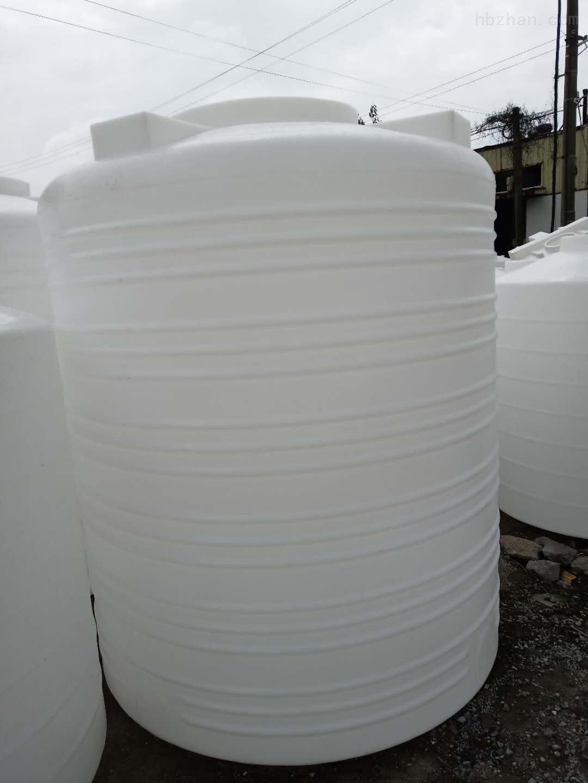 谦源3立方原水罐  外加剂储罐