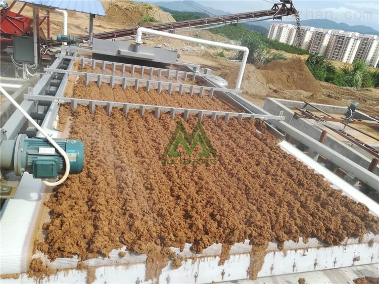 安徽洗沙包土泥浆处理设备厂家直销