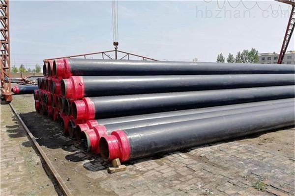 朔州玻璃钢缠绕型蒸汽保温钢管厂家