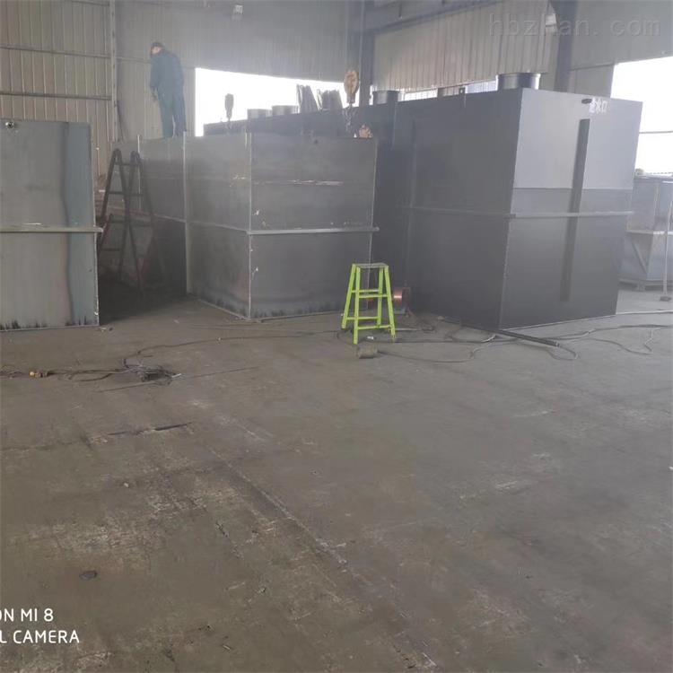 商丘牙科污水处理设备供货商