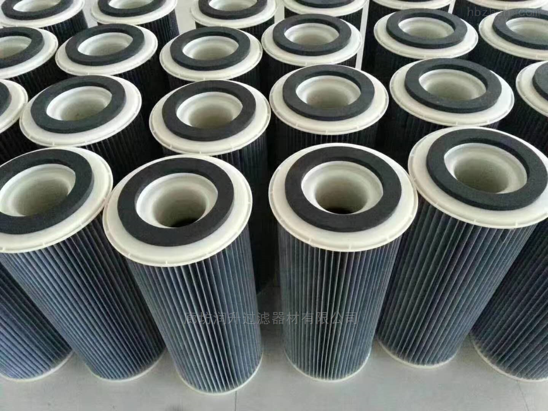 南充化工厂污水处理滤芯厂家批发