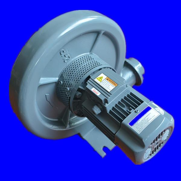 厂家CX-75A/0.75KW中压风机 燃烧机中压风机 燃烧机铝合金鼓风机示例图7