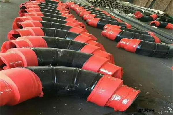 云浮黄夹克聚氨酯直埋保温钢管制造商