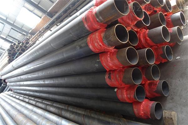 台州供暖用直埋保温管现货供应