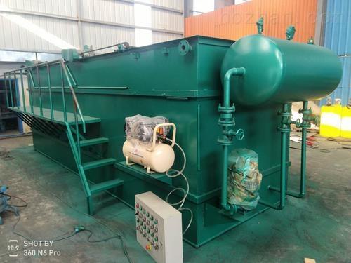 亳州 再生塑料清洗污水处理设备 厂家报价