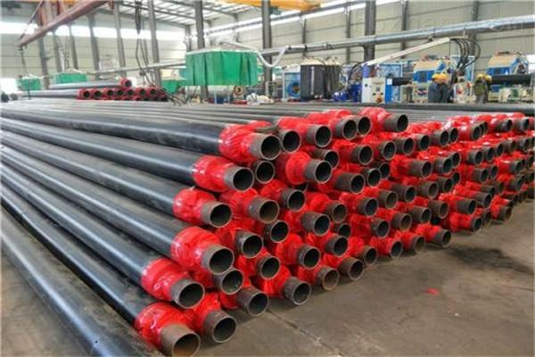 深圳缠绕型玻璃钢纱保温管现货销售
