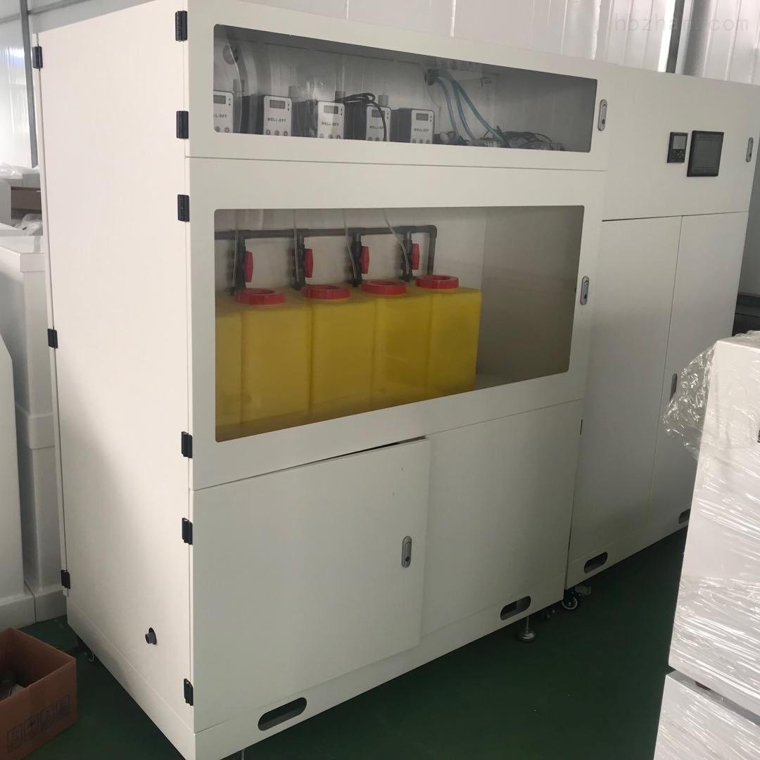 兴安盟小型实验室污水处理设备终身维护
