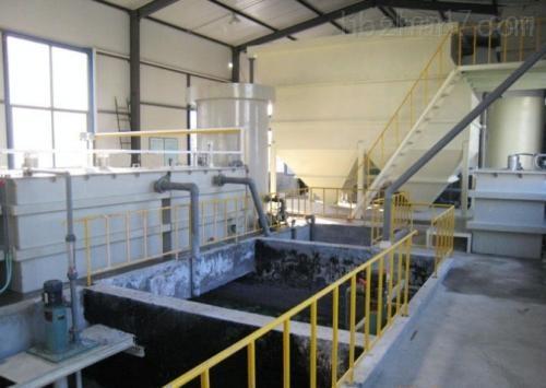 南京 发电厂污水处理设备 工作原理