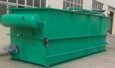 泉州 再生塑料清洗污水处理设备 安装