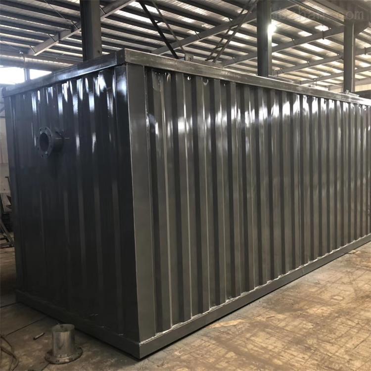 双鸭山门诊污水处理设备供货商