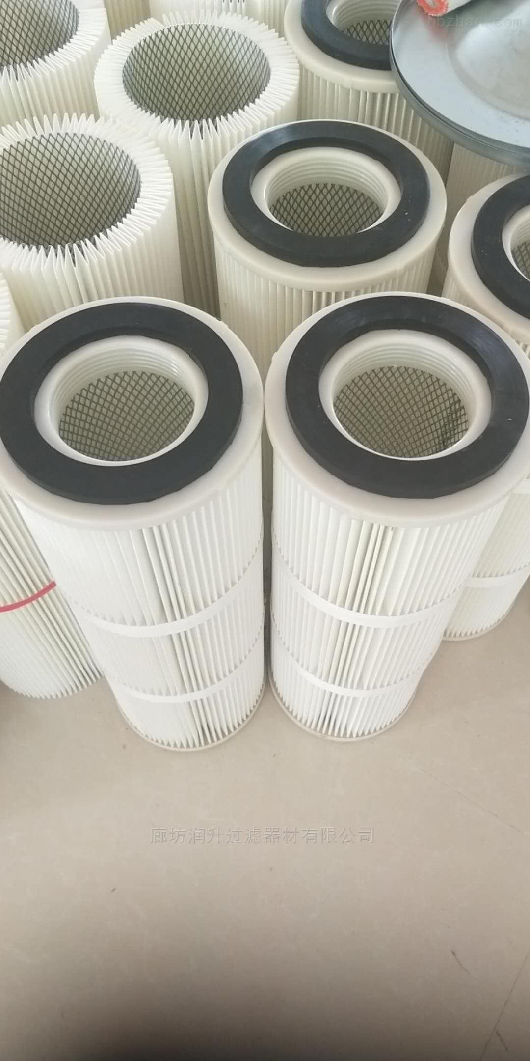 珠海化工厂污水处理滤芯厂家价格