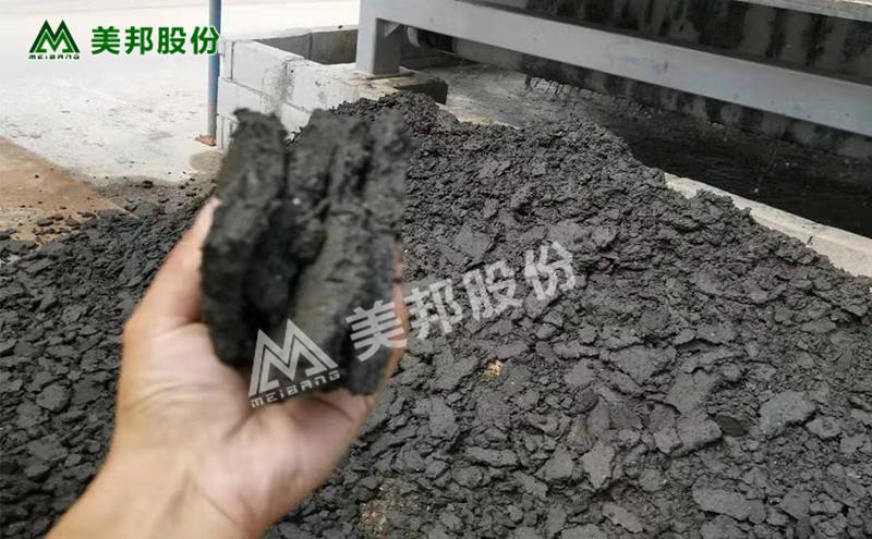 武汉河道污泥处理设备
