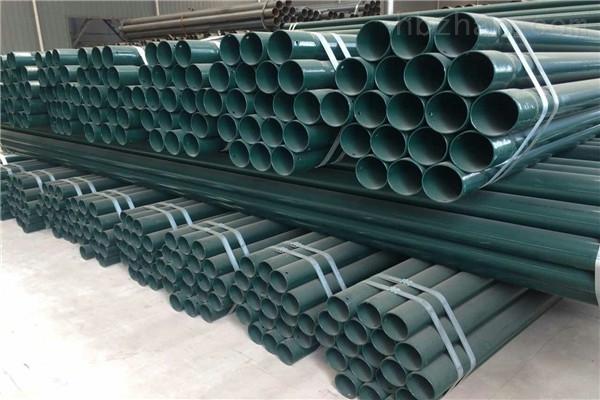 阳泉热浸塑电缆保护管直销厂家