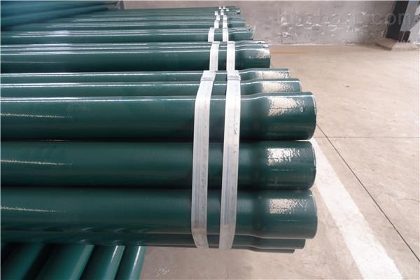 四平调水工程热浸塑穿线管厂家供应