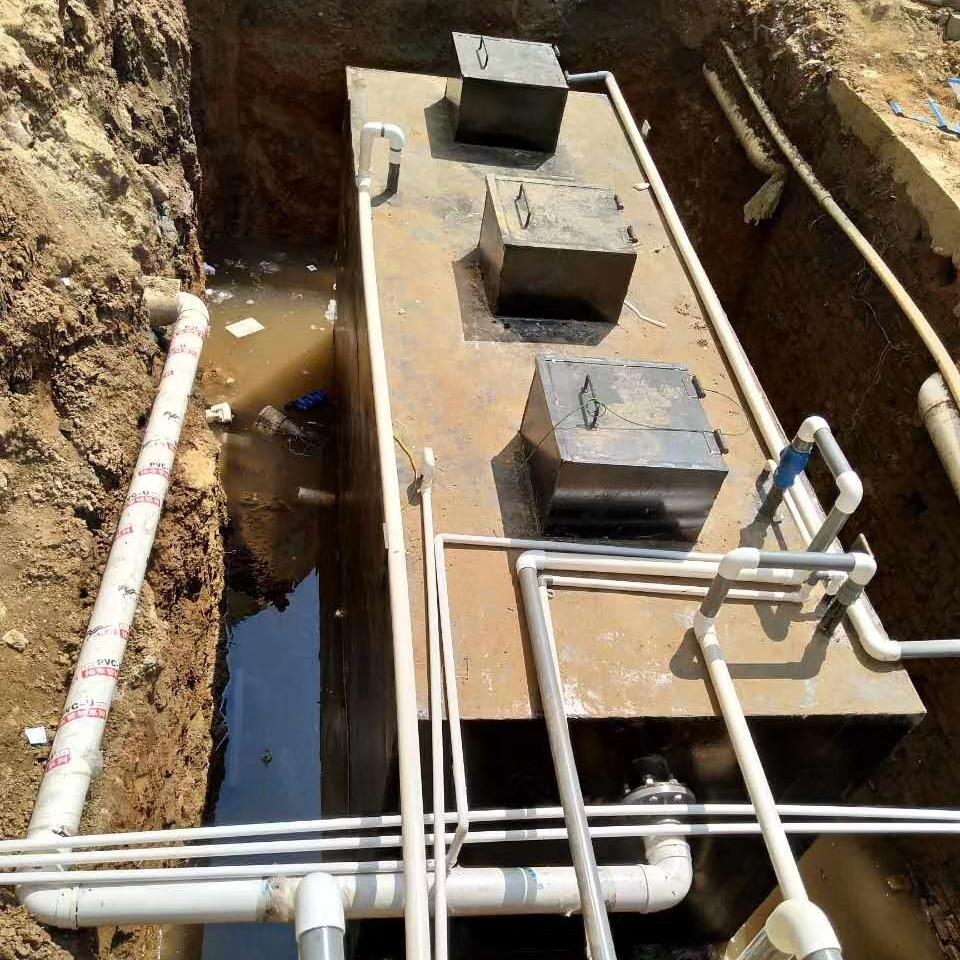 汕头口腔诊所污水处理设备参数